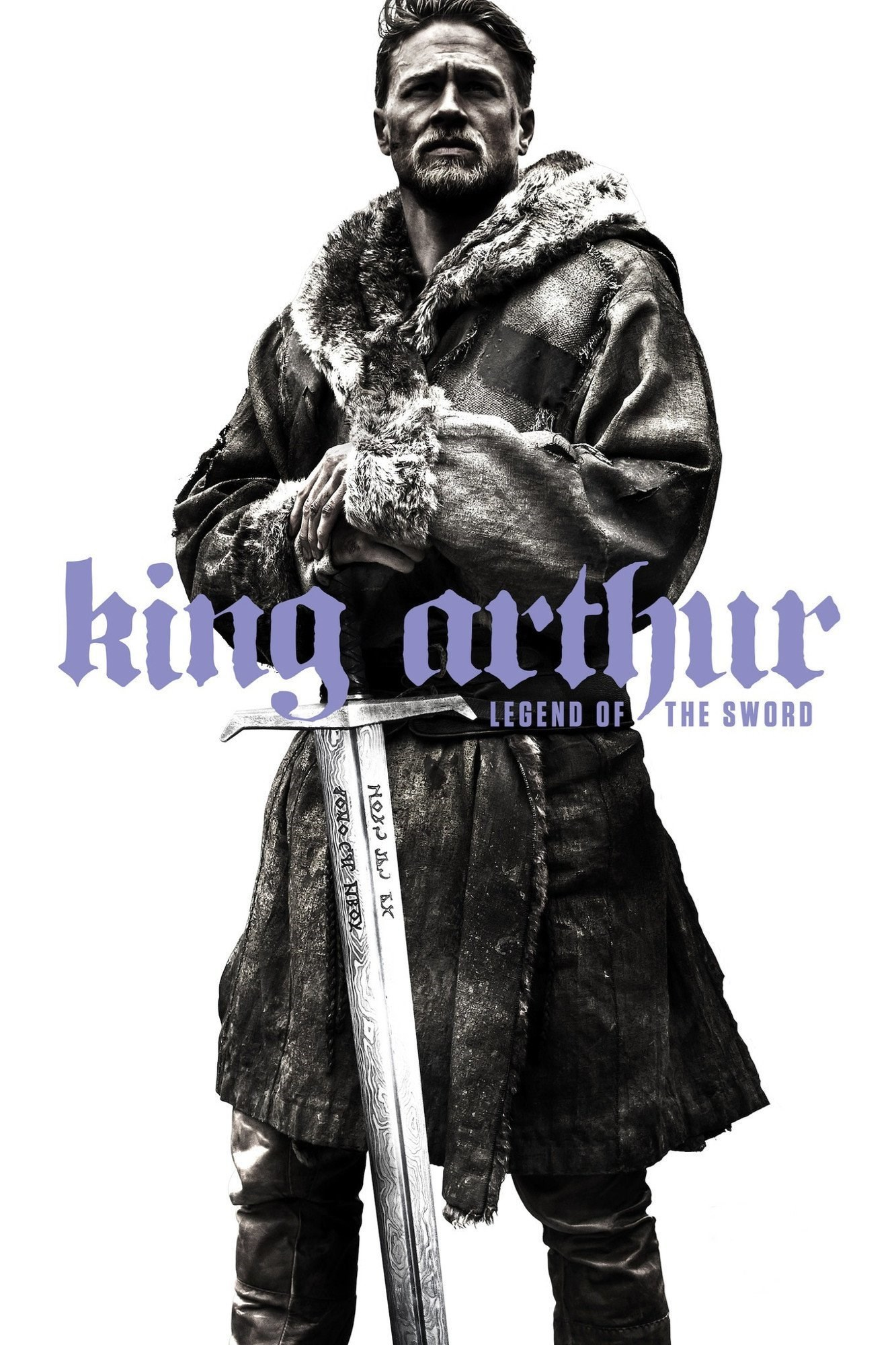 زیرنویس فیلم King Arthur: Legend of the Sword 2017