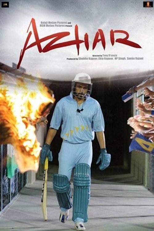 زیرنویس فیلم Azhar 2016