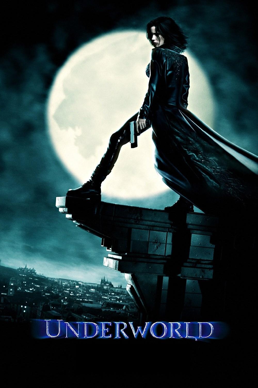 زیرنویس فیلم Underworld 2003