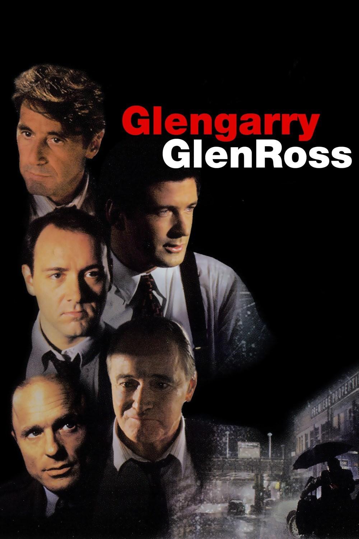 زیرنویس فیلم Glengarry Glen Ross 1992