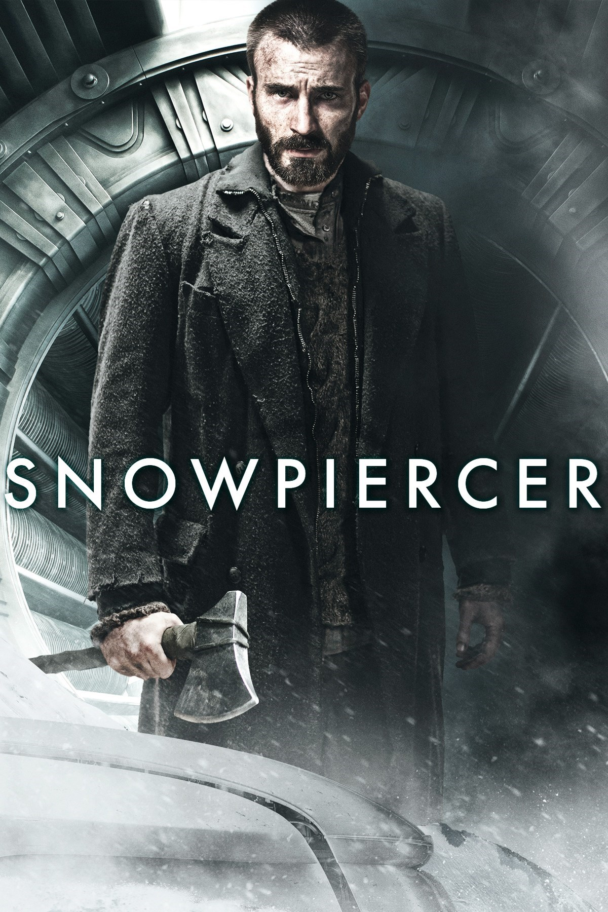 زیرنویس فیلم Snowpiercer 2013