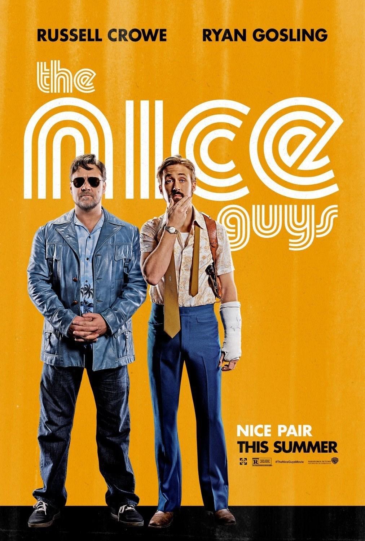 زیرنویس فیلم The Nice Guys 2016