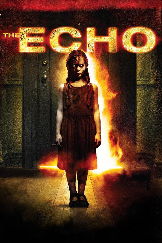 زیرنویس فیلم The Echo 2008