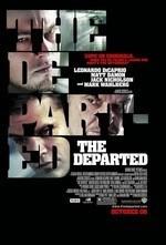 زیرنویس فیلم The Departed 2006