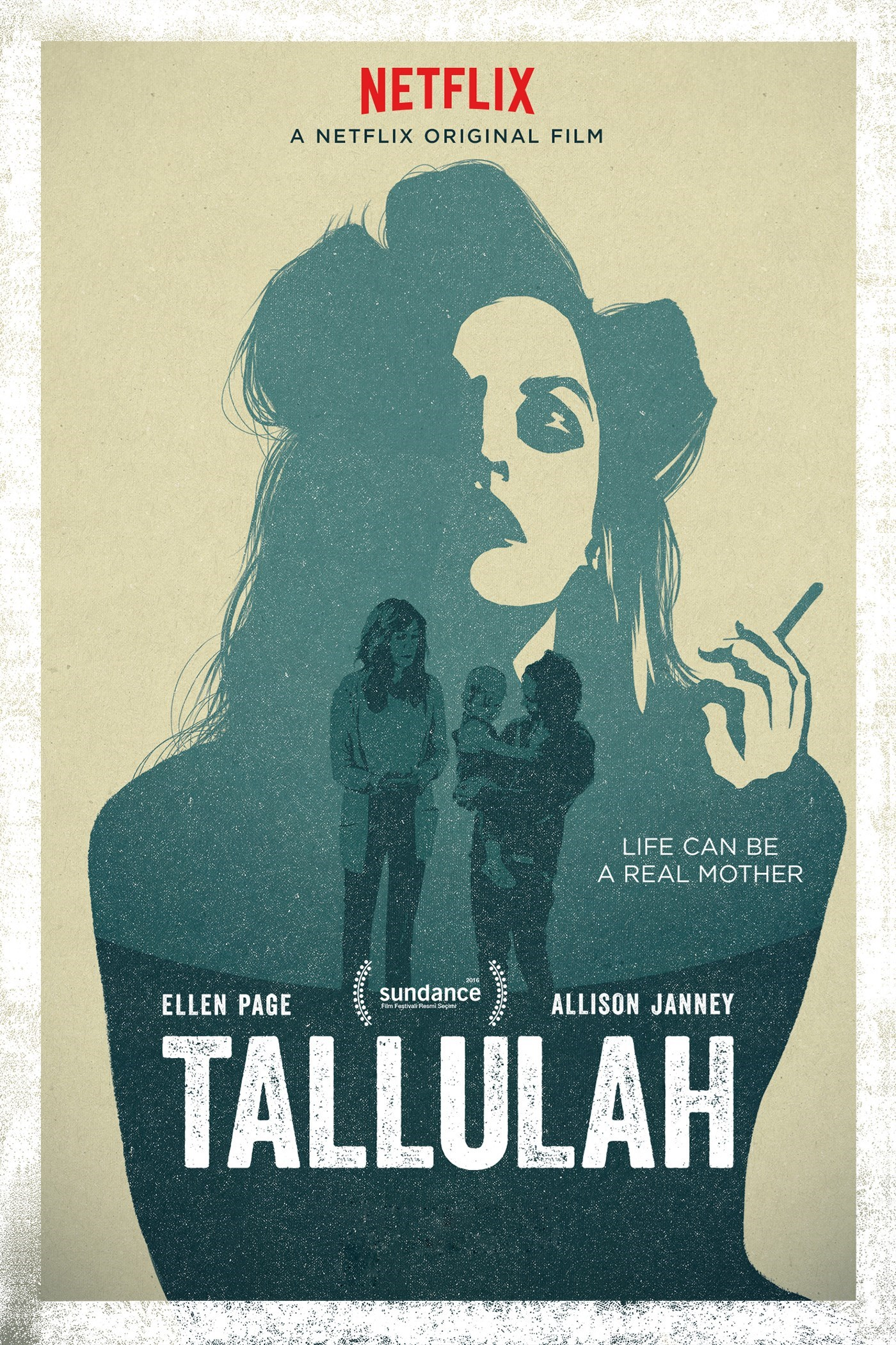 زیرنویس فیلم Tallulah 2016