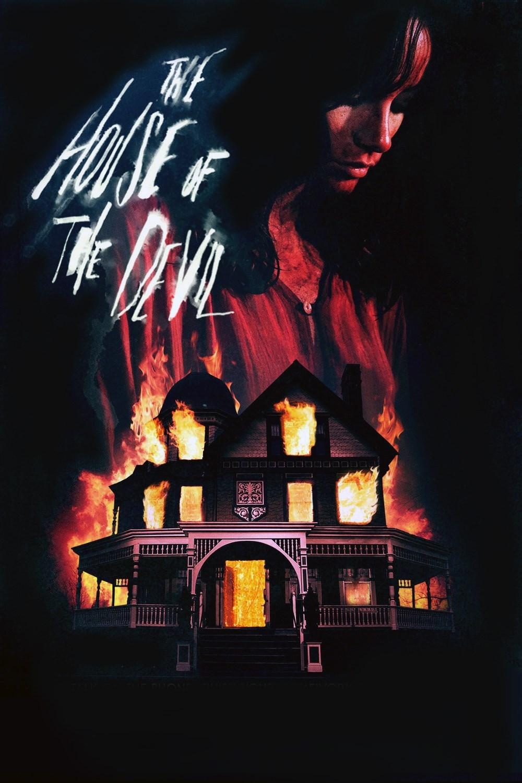 زیرنویس فیلم The House Of The Devil