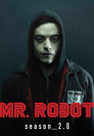 زیرنویس سریال Mr. Robot S02E05
