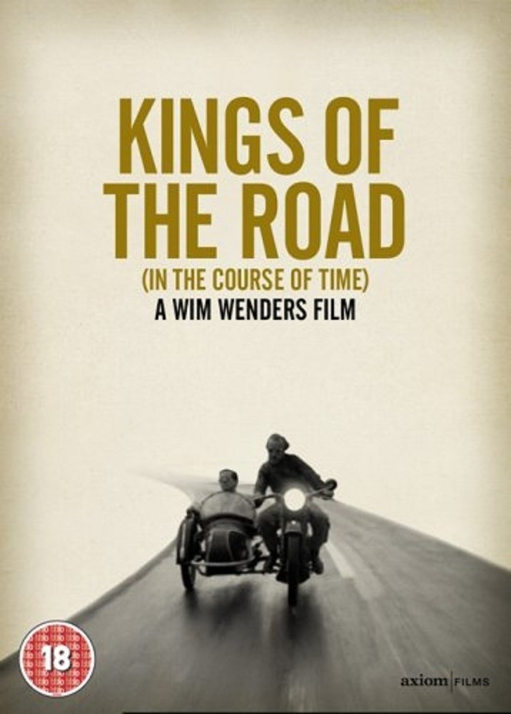 زیرنویس فیلم Kings of the Road (Im Lauf der Zeit) 1976