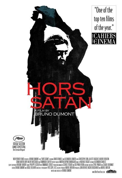 زیرنویس فیلم Outside Satan (Hors Satan) 2011
