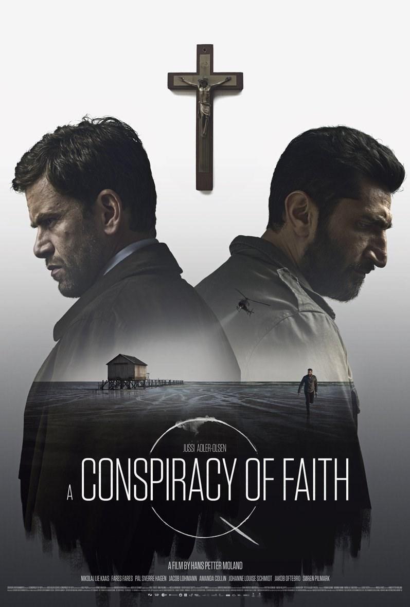 زیرنویس فیلم A Conspiracy of Faith (Flaskepost Fra P) 2016