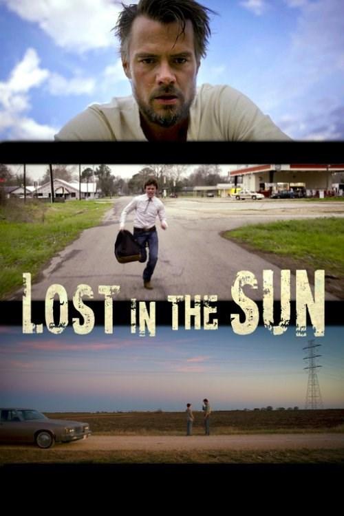زیرنویس فیلم Lost in the Sun 2015