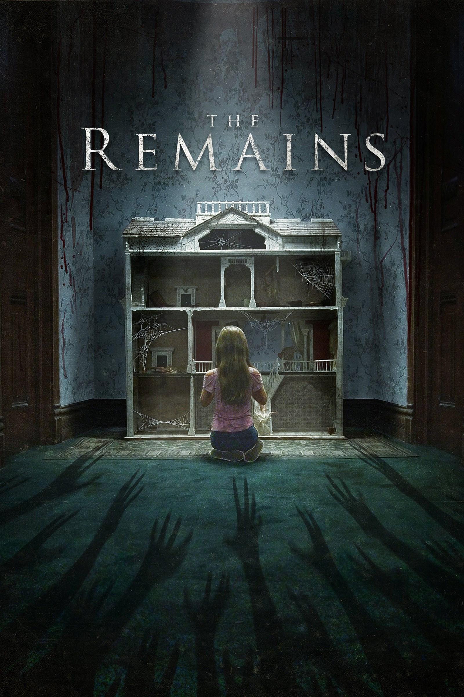 زیرنویس فیلم The Remains 2016