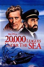 زیرنویس فیلم 20,000 Leagues Under the Sea 1954