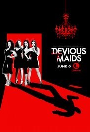 زیرنویس سریال Devious Maids S04E10
