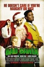 زیرنویس فیلم Bad Santa 2003