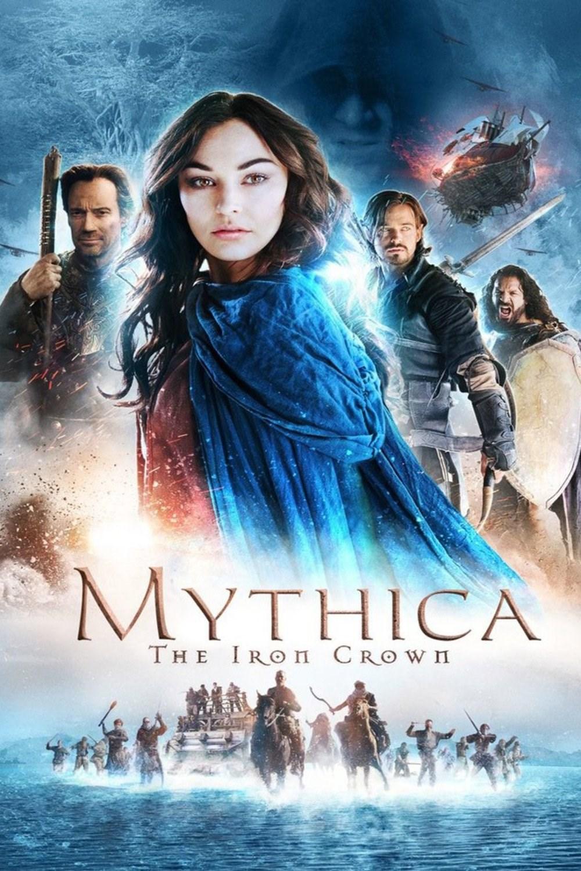زیرنویس فیلم Mythica: The Iron Crown 2016