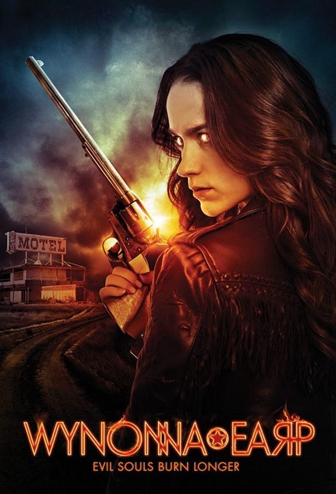 زیرنویس سریال Wynonna Earp S01E12
