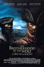 زیرنویس فیلم Brotherhood of the Wolf (Le Pacte des loups) 2001