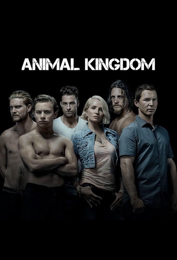 زیرنویس سریال Animal Kingdom (US) S01E10