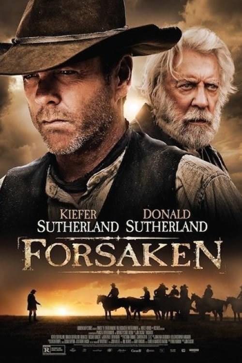 زیرنویس فیلم Forsaken 2015
