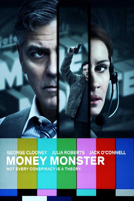 زیرنویس فیلم Money Monster 2016