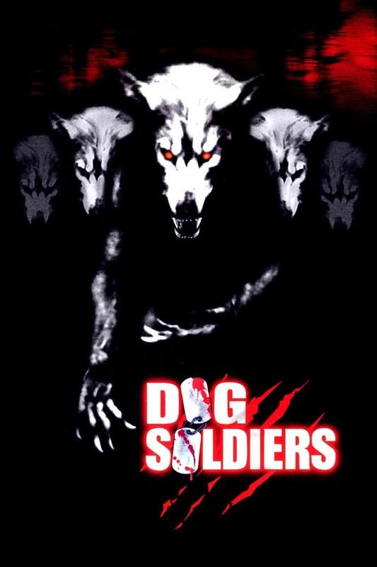 زیرنویس فیلم Dog Soldiers 2002