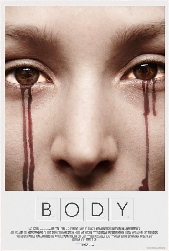 زیرنویس فیلم Body 2015
