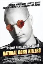 زیرنویس فیلم Natural Born Killers 1994