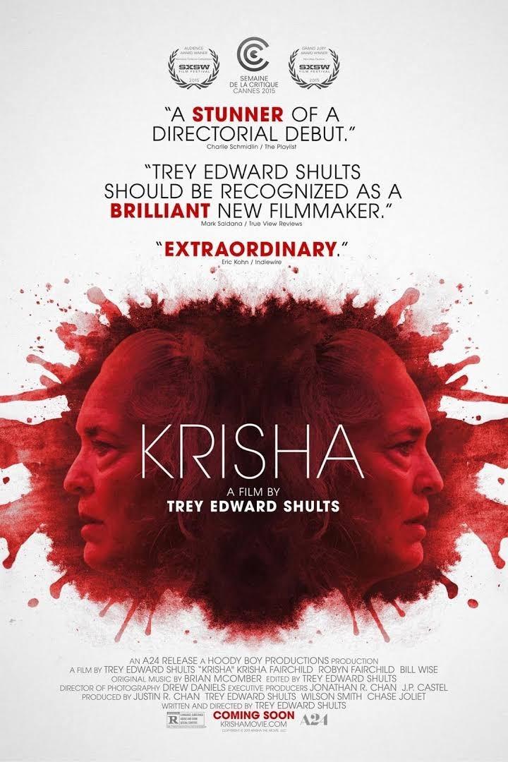 زیرنویس فیلم Krisha 2015