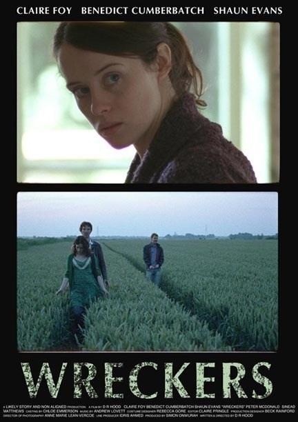 زیرنویس فیلم Wreckers 2011