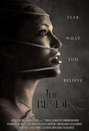 زیرنویس فیلم The Binding 2015