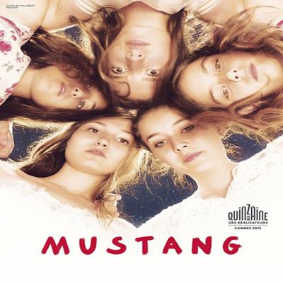 زیرنویس فیلم Mustang 2015