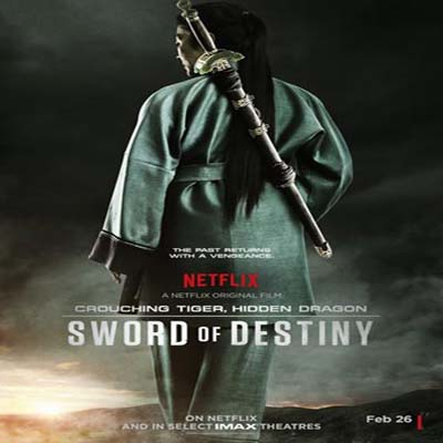 زیرنویس فیلم Crouching Tiger, Hidden Dragon: Sword of Destiny 2016