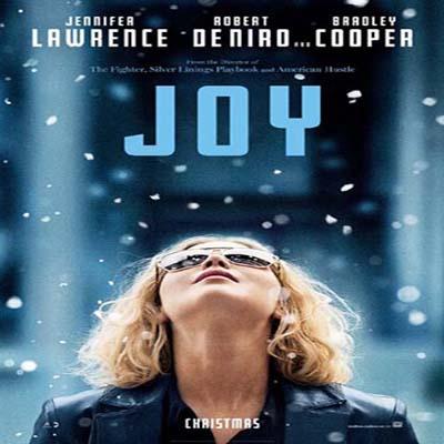 زیرنویس فیلم Joy 2015