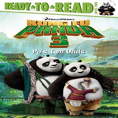 زیرنویس انیمیشن Kung Fu Panda 3 2016