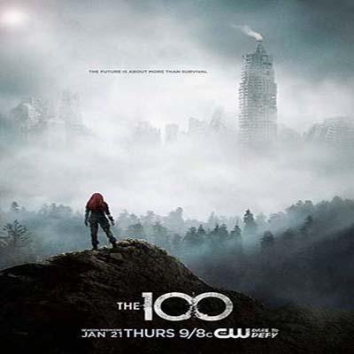 زیرنویس سریال The 100