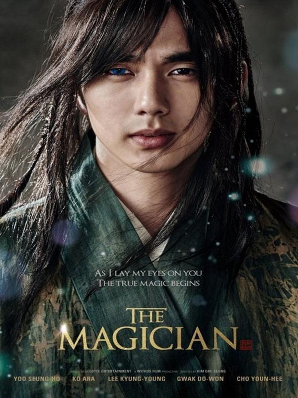 زیرنویس فیلم The Magician 2015