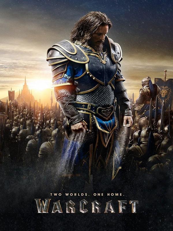 زیرنویس فیلم Warcraft 2016