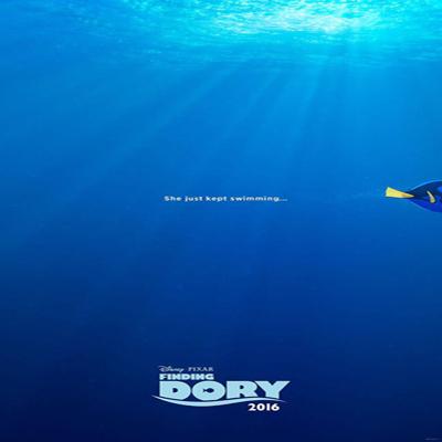 زیرنویس فیلم Finding Dory 2016