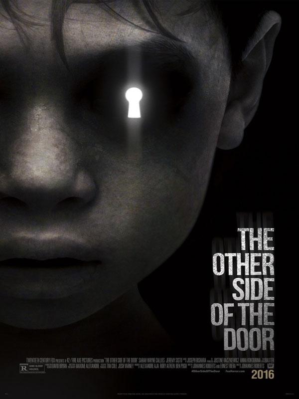 زیرنویس فیلم The Other Side of the Door 2016