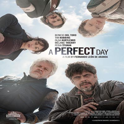 زیرنویس فیلم A Perfect Day 2015