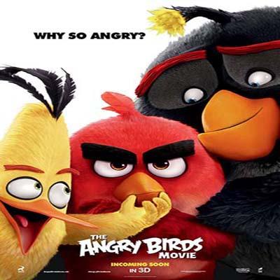 زیرنویس فیلم Angry Birds 2016