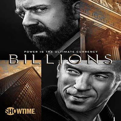 زیرنویس سریال Billions