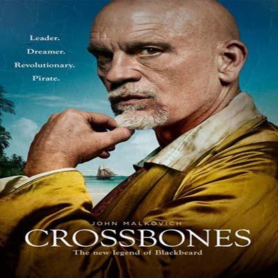 زیرنویس سریال Crossbones