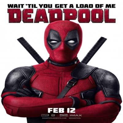 زیرنویس فیلم Deadpool 2016