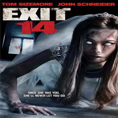زیرنویس فیلم Exit 14 2016