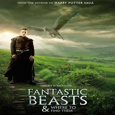 زیرنویس فیلم Fantastic Beasts and Where to Find Them 2016