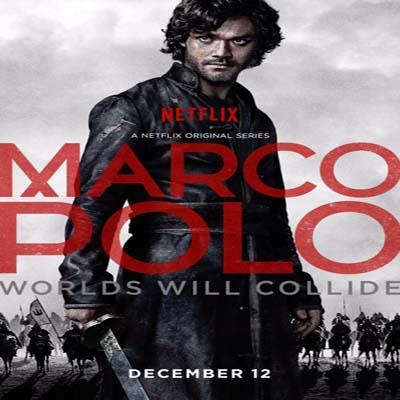 زیرنویس سریال Marco Polo