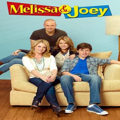 زیرنویس سریال Melissa & Joey