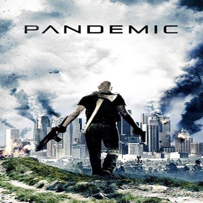 زیرنویس فیلم Pandemic 2016